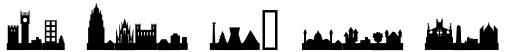 Cityscape sample
