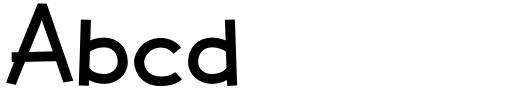 Clever Duke BTN Slick Bold Sample