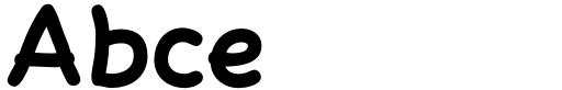 FF Rattlescript OT Bold Sample
