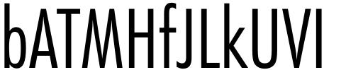 Futura ND Alt Cond Light Sample
