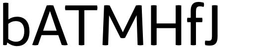 Quiroh Regular Sample