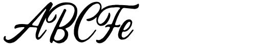 Autogate Script Rough Sample