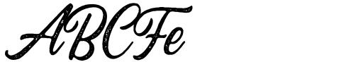 Autogate Script Stamp Sample