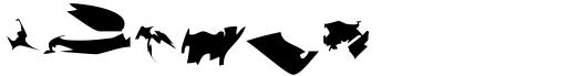 PFidel font