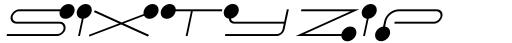 FF Droids Std Light Italic sample