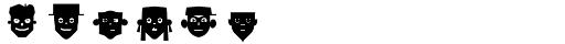 FF Type-Face Std Regular sample