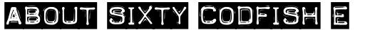 DimeOtype Tape sample