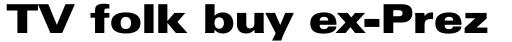Zurich Extended UltraBlack sample