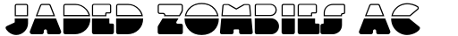 Linotype BlackWhite Regular sample