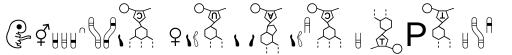 Biosym Three sample