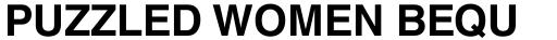 Helvetica World Bold sample