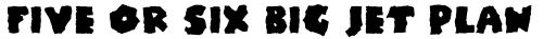 Linotype Cerny Regular sample