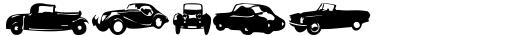 Linotype Harry Cars Regular sample