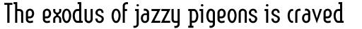 Linotype Method Pro Light sample