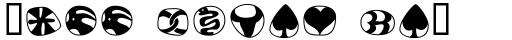 Frutiger Symbols Regular1 sample