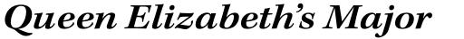 Kepler Std Ext SemiBold Italic sample