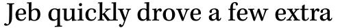 Kepler Std Caption Regular sample