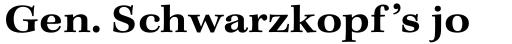 Kepler Std Caption Ext SemiBold sample