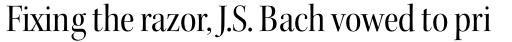 Kepler Std Display SemiCond Regular sample