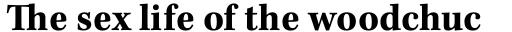 Kepler Std Caption SemiCond Bold sample