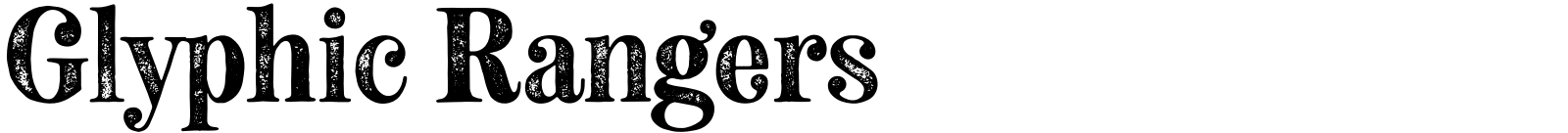 Neato Serif Rough
