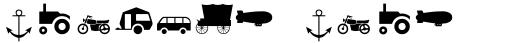 Transport Std Pi sample