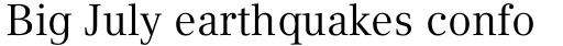 Compatil Text Pro Regular sample