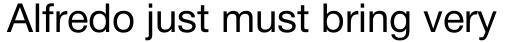 Neue Helvetica Pro Cyrillic 55 Roman sample