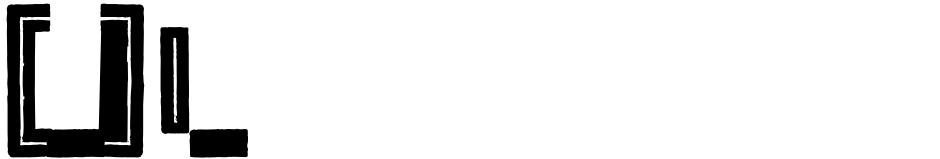 Click to view  Garda font, character set and sample text