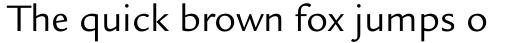 Legacy Sans OS Book sample