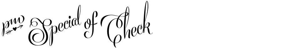 Click to view  Bemol font, character set and sample text