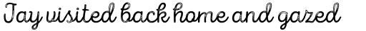 Intro Script R G Base sample