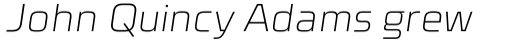 Celdum Light Italic sample