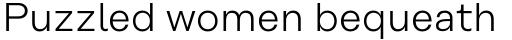 Rational Text Light sample