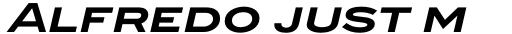ITC Blair Pro Bold Italic sample