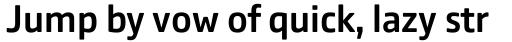 Comspot Medium sample