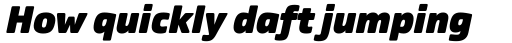 Comspot Ultra Italic sample