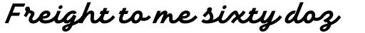 TT Backwards Script Bold sample