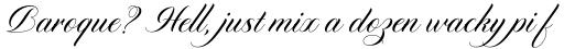 Diploma Script Basic sample