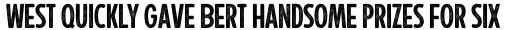 Sonder Print Sans1 sample