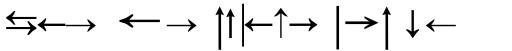 General Symbols 2 sample