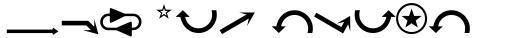 General Symbols 3 sample