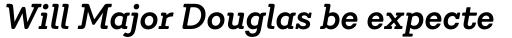 Emy Slab Alt Semi Bold Italic sample