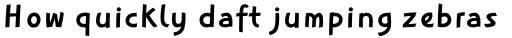 Linotype Aspect Intro sample