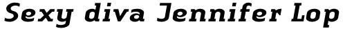 Linotype Authentic Serif Std Medium Italic sample