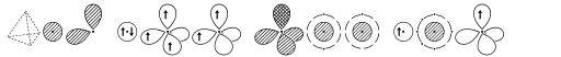 Chemsymbols LT Two sample