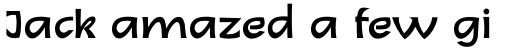 Linotype Charon Pro Semibold sample