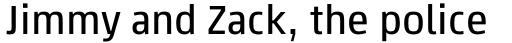 Paradroid Regular sample