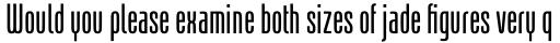 Linotype Freytag Std Light sample