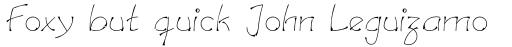 Linotype Salamander Pro Regular sample